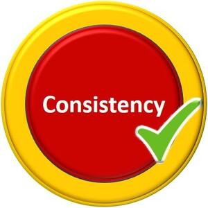 Cornerstone: Consistency