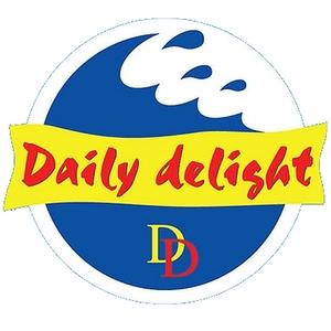 Brand Daily Delight Logo