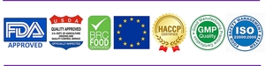 Quality Certifications Banner
