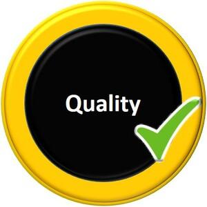 Cornerstone: Quality