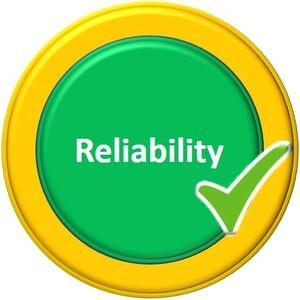 Cornerstone: Reliability