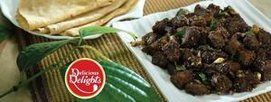 Parayil Group - Delicious Delights