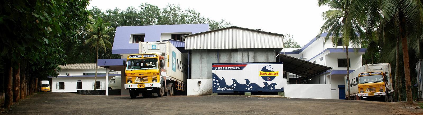 Parayil Exports, Narianganam