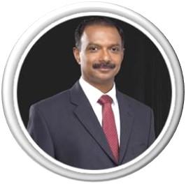 Mr. Philip Parayil, Director, Parayil Group